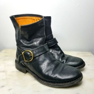 Fiorentini +  Baker Boot